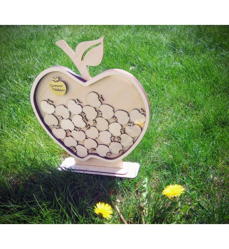 Palinkėjimų obuoliukas
