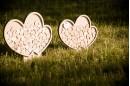 Palinkėjimų širdelė
