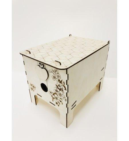 Sulčių dėžutė